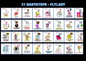 Babysteps - RESUMO